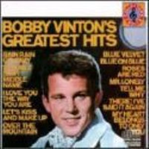 Bobby Vinton's Greatest Hits (1964 album) - Image: Bobby Vinton's Greatest Hits