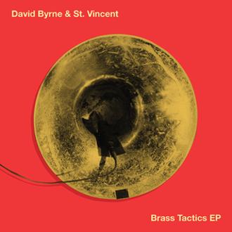 Love This Giant - Image: Brass Tactics artwork