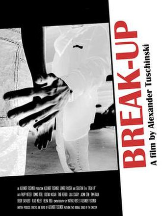 Break-Up - Image: Break Up Film Poster 2014