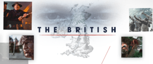 The British (TV series) - Image: British Image 3