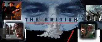 The British (TV series) - Image: British Image 3