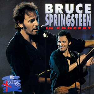 In Concert/MTV Plugged - Image: Bruce Sringsteen In Concert MTV Plugged