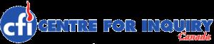 Centre for Inquiry Canada - Image: CFI Canada logo