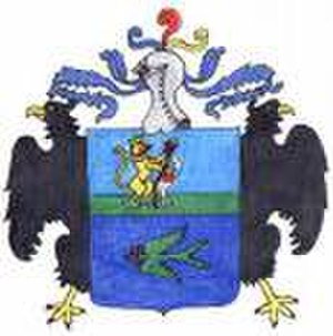 Huánuco Province - Image: COA Municipalidad Provincial Huánuco in Huánuco