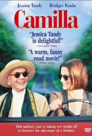 Camilla (1994 film) - They went looking for adventure... and found themselves.