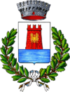 Coat of arms of Castellammare del Golfo