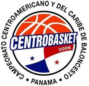 2006 Centrobasket - Image: Centrobasket