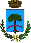 Coat of arms of Cercemaggiore