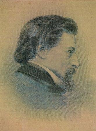 Charles H. Bennett (illustrator) - Charles Henry Bennett