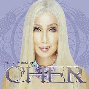 The Very Best of Cher - Image: Cher The Very Best Of Cher Frontal