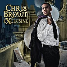 Chris Brown Album Exclusive on Studio Album By Chris Brown Released November 6 2007 2007 11 06