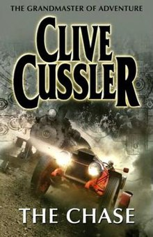 Clive Cussler The Chase UK Cover.jpg