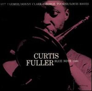 Curtis Fuller Volume 3 - Image: Curtis Fuller Volume 3