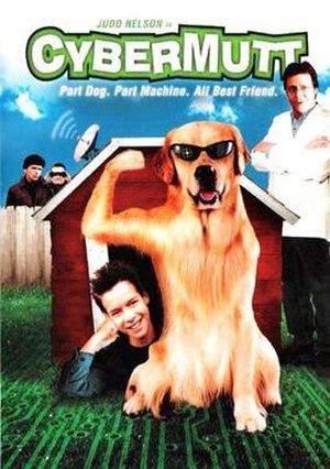 Cybermutt - Cybermutt DVD cover