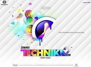 DJMAX Technika 2