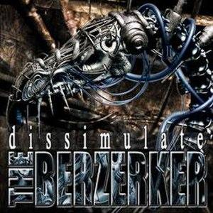 Dissimulate (album) - Image: Dissimulate(album)