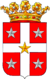 Coat of arms of Domodossola