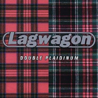 Double Plaidinum - Image: Doube Plaidinum