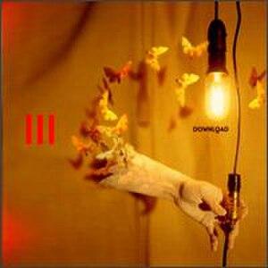 III (Download album) - Image: Download III
