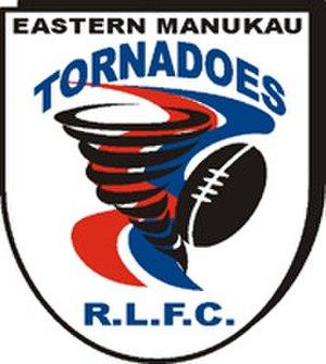 Eastern Tornadoes - Image: Eastern Tornadoes