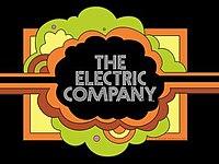 Electric Company Photo