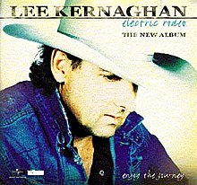 Electric Rodeo by Lee Kernaghan.jpg