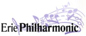 Erie Philharmonic - Image: Erie Philharmonic Logo