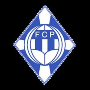 F.C. Pampilhosa - Image: FC Pampilhosa
