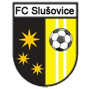 FC Slušovice - Image: FC Slušovice logo
