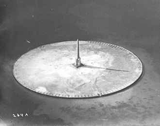 Flagler Monument Island - The monument on Flagler Memorial Island Florida Photographic Collection, 1922