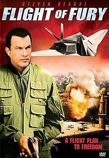<i>Flight of Fury</i>