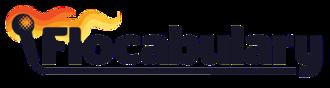 Flocabulary - Image: Flocabulary Logo post 2013