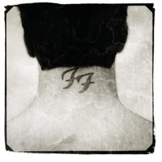 There Is Nothing Left to Lose - Image: Foo Fighters There Is Nothing Left to Lose