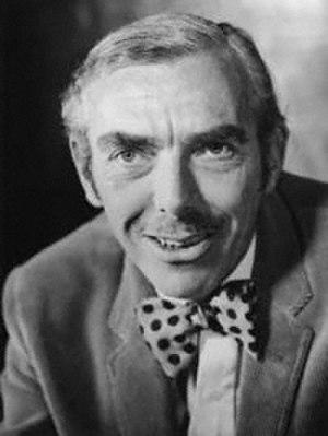Frank Muir - Muir in 1970