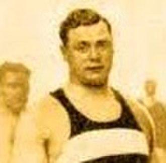Franz Aigner (weightlifter) - Franz Aigner,