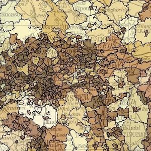 Great Britain Historical GIS - Unemployment in 1931, from Vision of Britain
