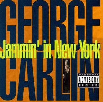 Jammin' in New York - Image: GC JINY