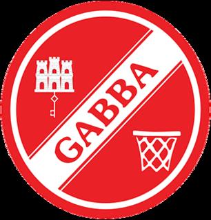 Gibraltar mens national basketball team