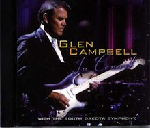 Glen Campbell in Concert album cover.jpg