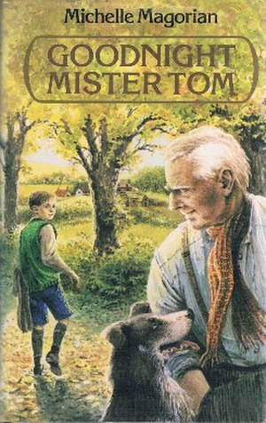 Goodnight Mister Tom - First edition