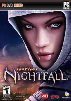 nightfall game 2006