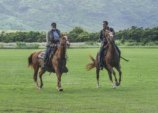 Pio ke kukui, poʻele ka hale 10th episode of the ninth season of Hawaii Five-0