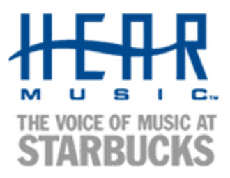 Hear Music - Image: Hear Music