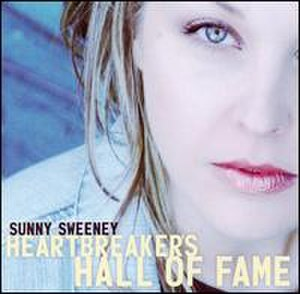 Heartbreaker's Hall of Fame - Image: Heartbreaker's Hall of Fame (Sunny Sweeney album cover art)