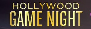 Hollywood Game Night - Image: Hollywood Game Night logo