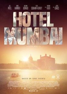 Image result for hotel mumbai movie