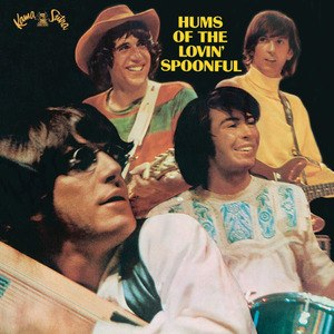 Hums of the Lovin' Spoonful - Image: Hums of the Lovin' Spoonful