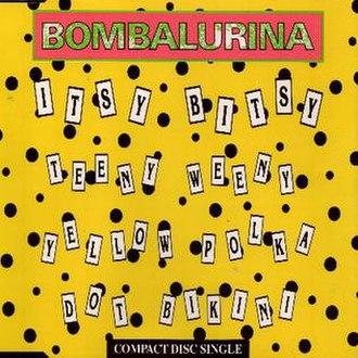 Itsy Bitsy Teenie Weenie Yellow Polkadot Bikini - Image: IBTWYPDB