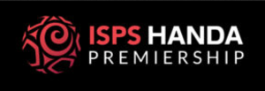 New Zealand Football Championship - Image: ISPS Handa Premiership logo