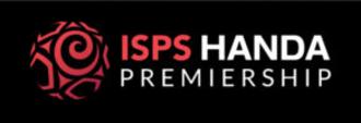 New Zealand Football Championship - Image: ISPS Handa Premiership logo